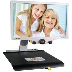 Reinecker Vision - VisionAid Technologies