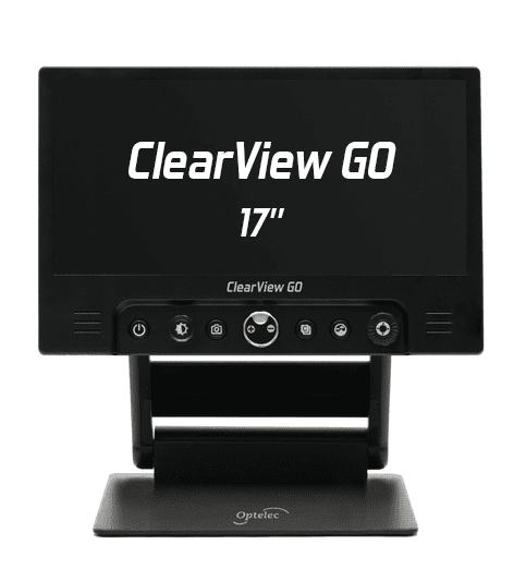 ClearView GO 17-Inch