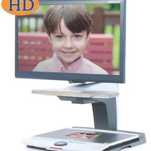 AdapatiVision Text Reader HD