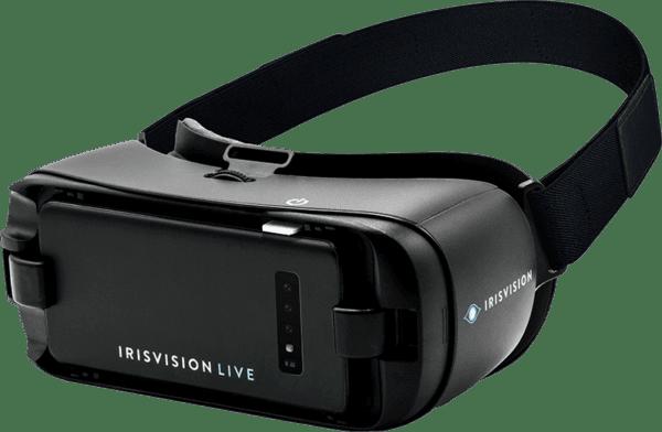 IrisVision Live