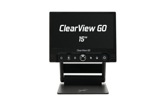 ClearView GO 15-Inch