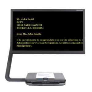 Text-to-Speech Equipment