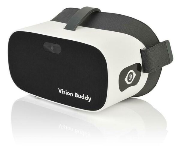 Vision Buddy Low Vision Watching System